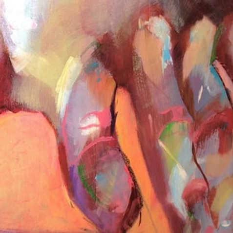 Artist - Chantal Barlow