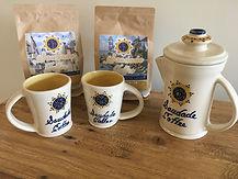 Saudade Coffee Mugs