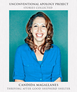 Candida Magallanes in Stories Collected