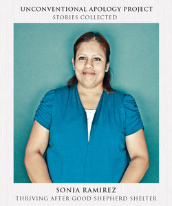 Sonia Ramirez in Stories Collected