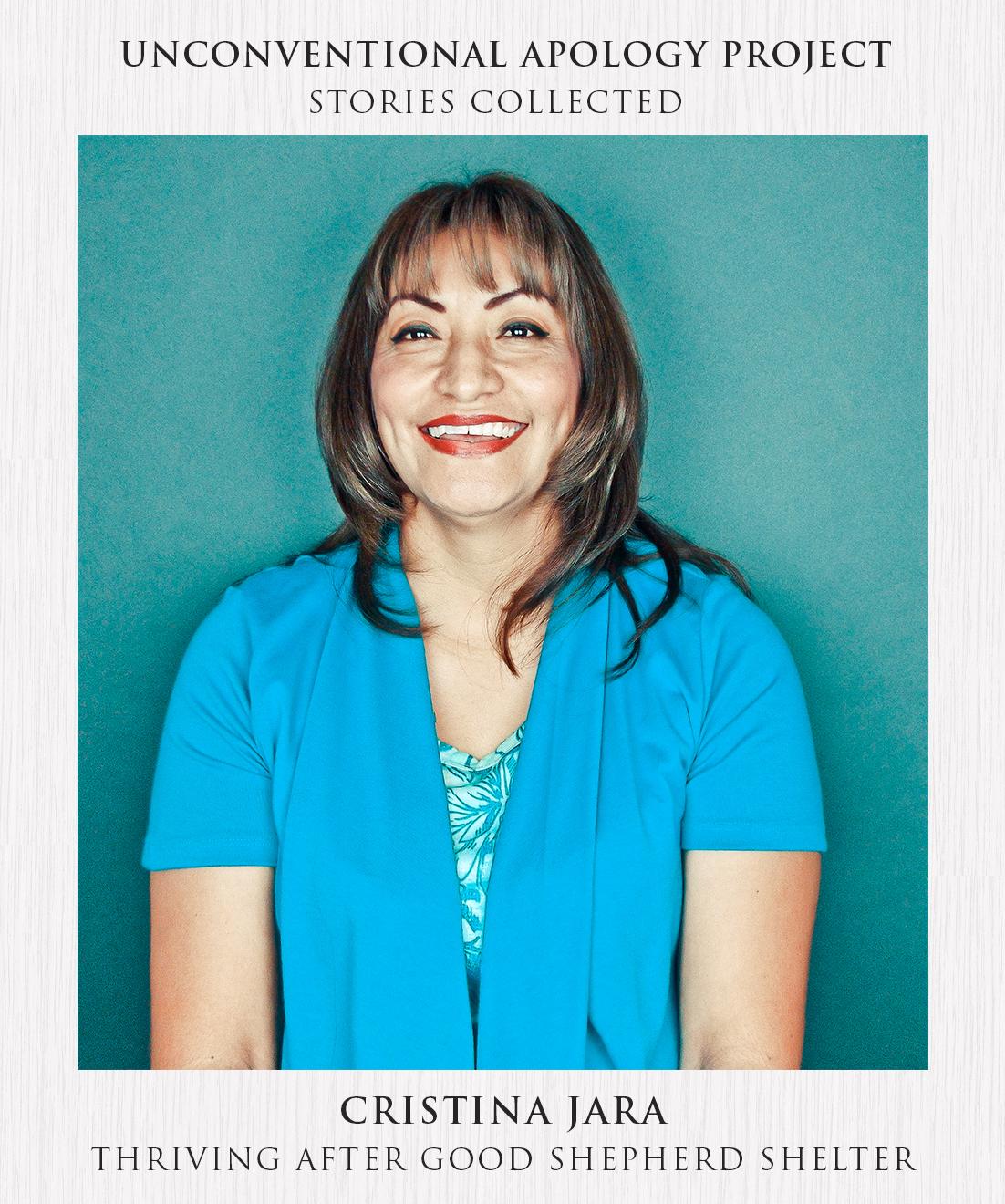Cristina Jara in Stories Collected