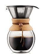 Bodum Pour Over - Saudade Coffee