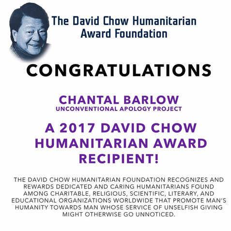 David Chow Foundation
