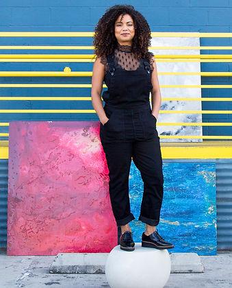 Chantal Barlow
