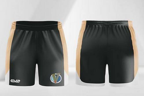 Basketball Style Shorts