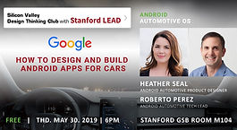 How to Design And Build Android Apps for Cars