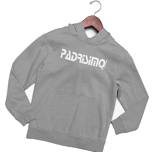 Padrísimo Hoodie (logo)
