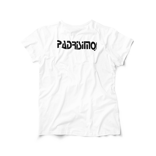 Padrísimo T-Shirt (logo)