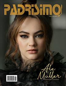 Padrísimo Magazine Ale Müller