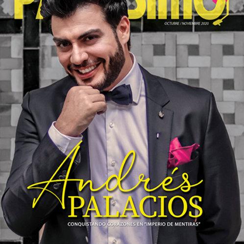 Padrísimo Magazine (editions 2019 - 2020)