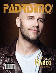 Padrísimo Magazine Gian Marco