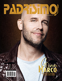 Padrisimo Magazine Gian Marco