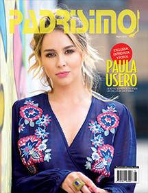 Padrisimo Magazine Paula Usero