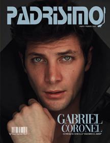 Padrísimo Magazine Gabriel Coronel