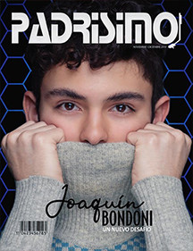 Padrísimo Magazine Joaquin Bondoni