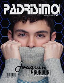 Padrisimo Magazine Joaquin Bondoni