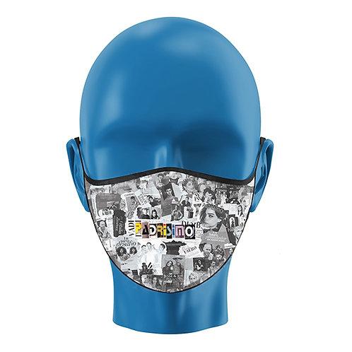 Padrísimo Face Mask (editions)