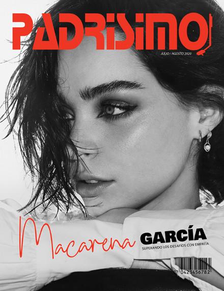 Padrisimo Magazine_ MACARENA GARCIA_LOW.