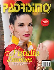 Padrísimo Magazine Natalia Jiménez