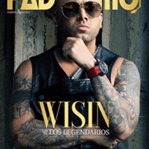 Padrisimo Magazine (editions 2021)