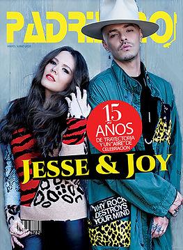 Padrisimo Magazine_ Jesse&Joy 2020 res 3