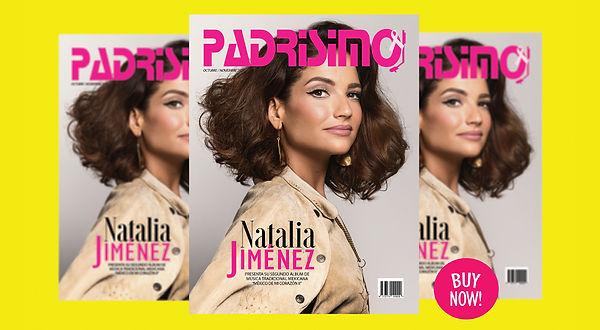 Buy Now Natalia Edition