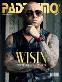 Padrisimo Magazine WISIN
