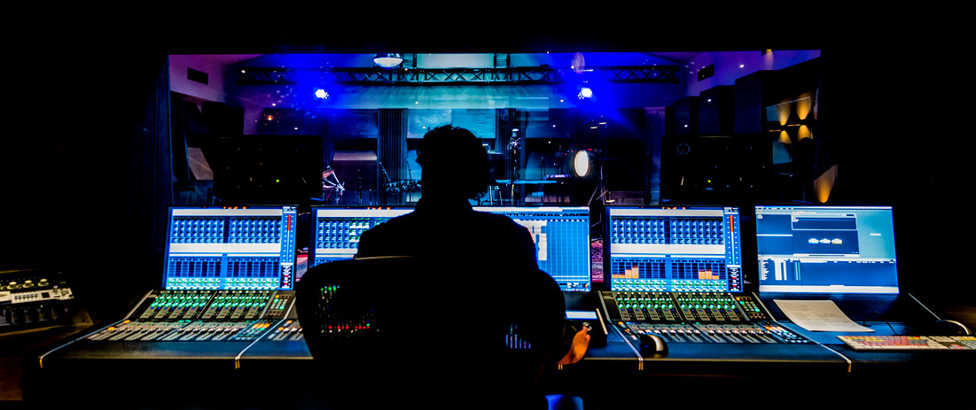 SMP Studio's