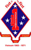 1st Battalion, 1st Marines Vietnam 1965 -1971 Website