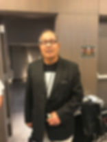 Sam Verjeda - 1/1 Reunion Organizer