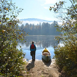 canoe instruction videos and paddling tips