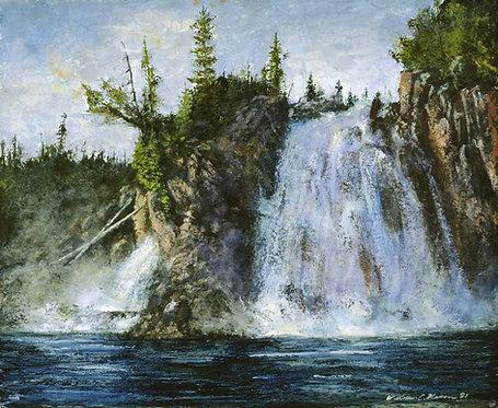 3003 Cascade Falls
