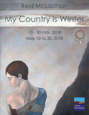my country is winter show