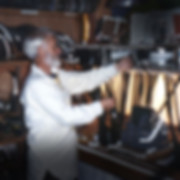 Bill Mason editing films