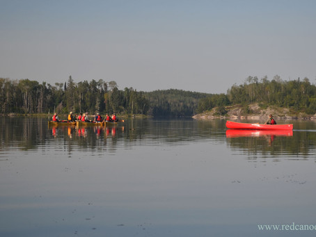 #29 Paddling Pic: A Guide to Learning