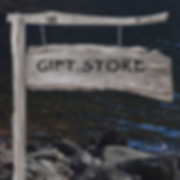 Storefront of Gift Store