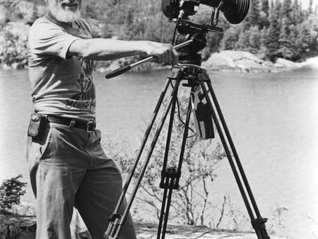 #25 Paddling Pic: What's your fav Bill Mason film?