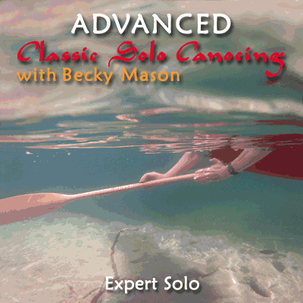 Adv Classic Solo Canoeing video