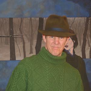 Reid McLachlan Portrait