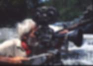 Bill Mason and his camera
