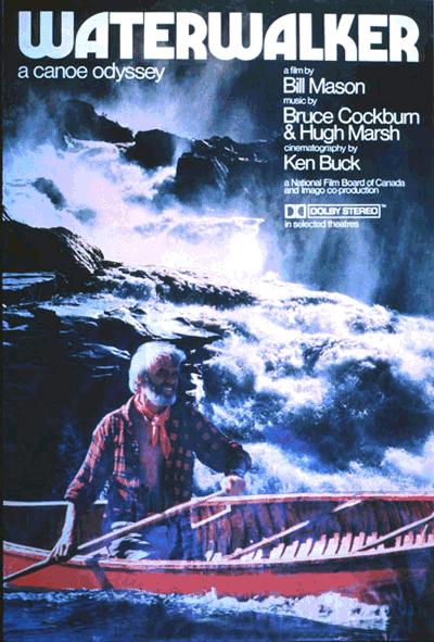 Waterwalker DVD