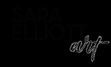 Sara Elliott Art
