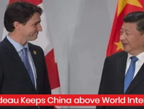 The Trudeau Government Helped China Cover-up Covid Pandemic