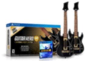 Guitar Hero Live Supreme Party Edition 2