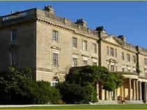Rothschild Family Exbury House and Gardens