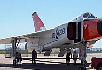 The worlds Most Advanced Fighter Jet Avro Arrow CF-105