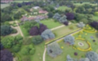 Ascott House Gardens - rothschild