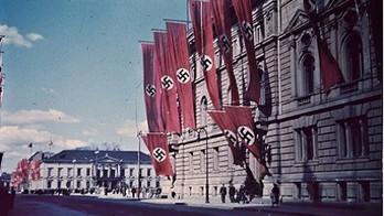 J.D Rockefeller (Standard Oil) Supplied Nazi Germany in World War 2