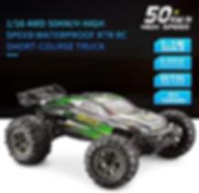RC Electric & Nitro Cars & Trucks - Copy