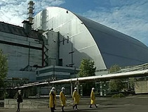 Chernobyl goes solar three decades after the worlds worst nuclear disaster